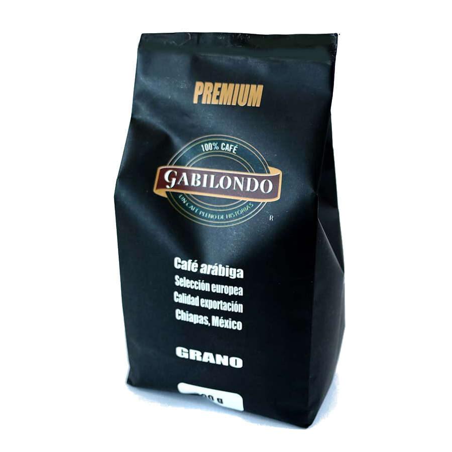 cafe premium gabilondo